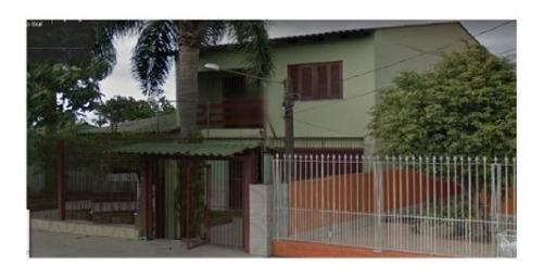 Casa Em Sumaré Com 3 Dormitórios - Sc10592