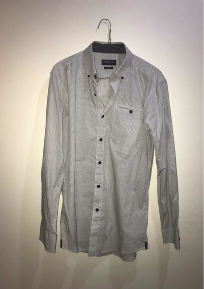 Camisa Kenneth Cole