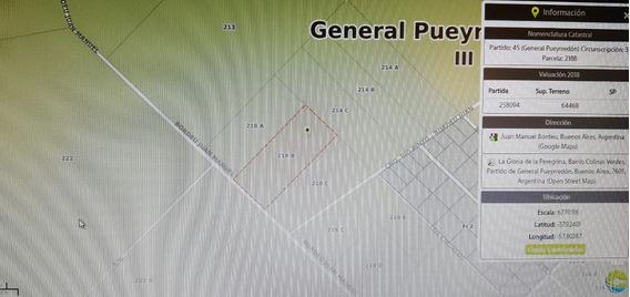 Sierra De Los Padres Dueño Directo Vende