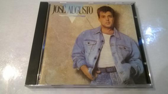 José Augusto, José Augusto - Cd 1991 Nacional Nm