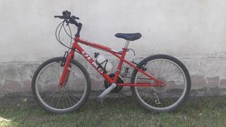 Bicicleta Olmo Safari Para Niño