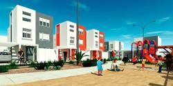 Condominio Travesía Del Desierto