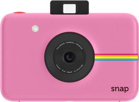 Camara Polaroid Snap Polsp01bp Pink
