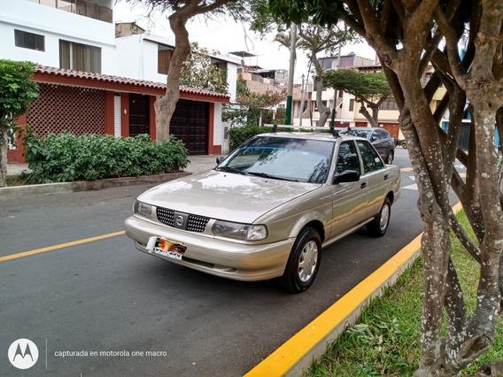 Nissan Sentra Sentra Automovil