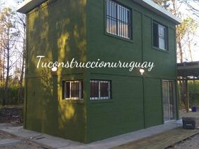 Tu Construcción Uruguay