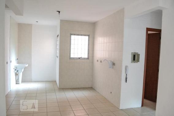 Casa Em Condomínio Com 2 Dormitórios E 1 Garagem - Id: 892977908 - 277908