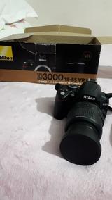 Camera Fotografica Nikon D3000