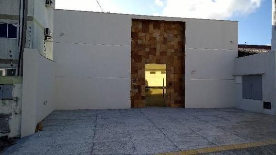 Predio Em Candelária, Natal/rn De 188m² Para Locação R$ 6.000,00/mes - Pr440419
