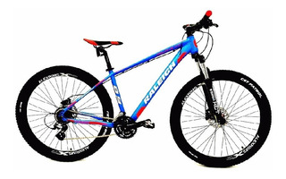 Bicicleta Raleigh R29 Bin4.0-29h/f/e/d/c 4.0