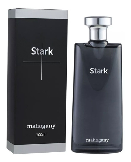 Fragrância Stark 100ml - Mahogany Oferta
