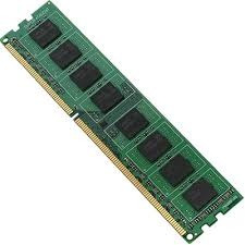 Memória 4gb Ecc Reg Pc3-10600r Ddr3-1333mhz P/servidor