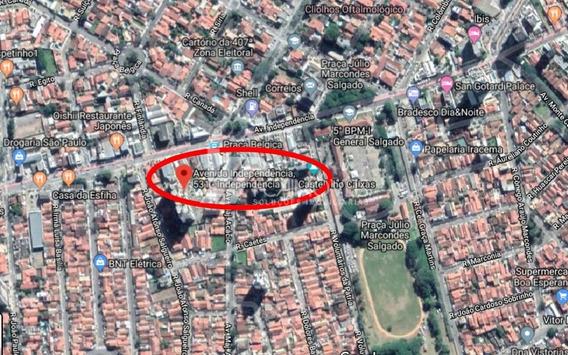 Av Independencia, Jardim Independencia, Taubaté - 272863