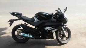 Moto De Pista Ciclon 250 12 Meses Con Tarjeta De Crédito