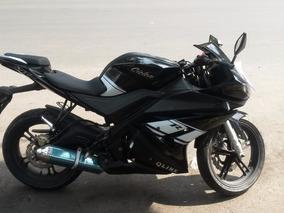 Moto De Pista Qlink Ciclon 250 12 Meses Sin Intereses