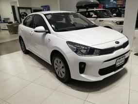 Kia Rio 1.6 L Sedan Mt 2019