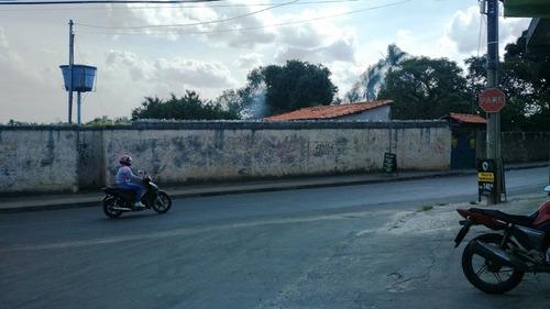 Terreno / Área Com 1 Quartos Para Comprar No Jaqueline Em Belo Horizonte/mg - 1004
