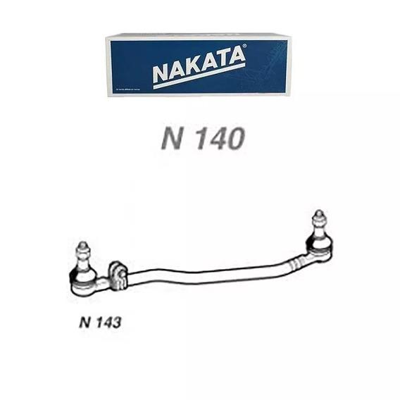 Queima De Estoque!!! Barra Direção Central Kombi Nakata N140