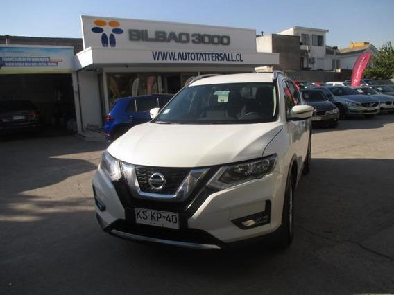 Nissan X-trail Sence Automatico 4wd 2019