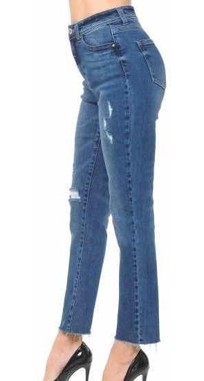 Wax Jeans Mujer Mercadolibre Com Mx