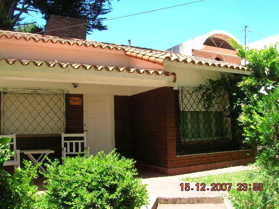Alquiler De Chalet En Mitre 2391- San Bernardo.