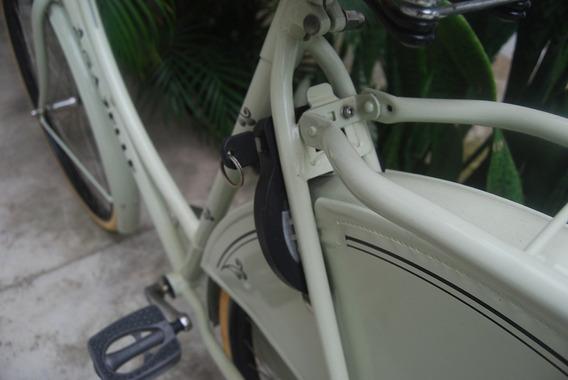 Bicicleta Holandesa Marca Gazelle. Linda Retrô. Original Imp