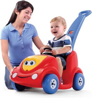 Step2 Push Around Buggy Coche Carro Paseador Bebe Infantil