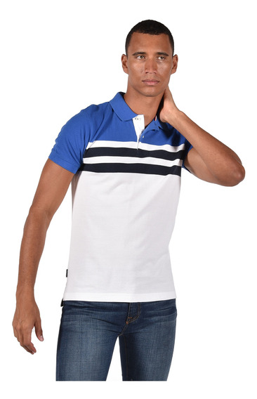 Polo Tommy Hilfiger Multicolor Mw0mw03664903