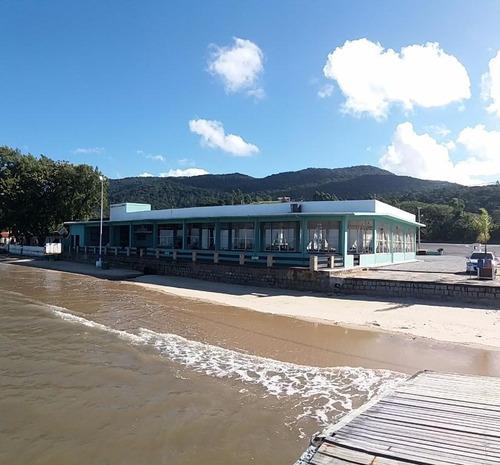 Imagem 1 de 12 de Exclusivo Empreendimento Em Biguaçu - Pr0040