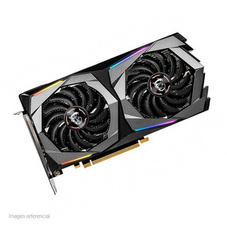 Tarjeta De Video Msi Geforce Rtx 2060 Gaming Z, 6gb Gddr6 19