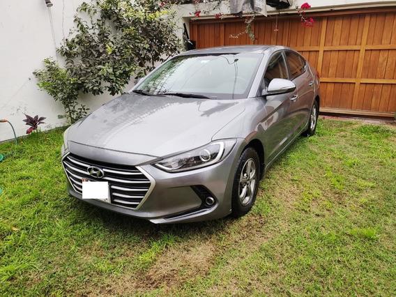 Vendo Hyundai Elantra Semi Full Equipo