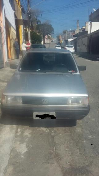 Volkswagen Saveiro Cl 1991