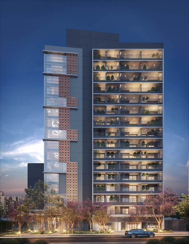 Imagem 1 de 29 de Apartamento Residencial Para Venda, Paraíso, São Paulo - Ap7289. - Ap7289-inc