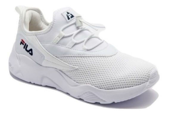 Zapatillas Fila Mujer - Lifestyle, Moda - Envíos Gratis!!