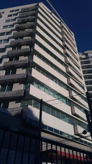 Sala À Venda, 23 M² Por R$ 140.000 - Santa Rosa - Niterói/rj - Sa0103