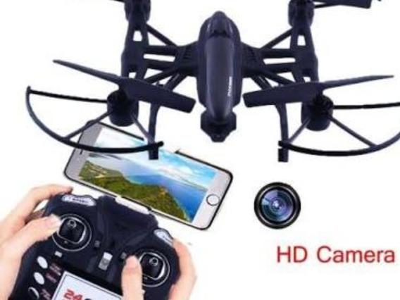 Drone Pioneer