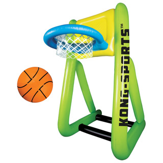 Franklin Sports Kong Deportes Juego De Baloncesto