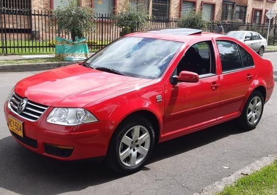 Volkswagen Jetta Trendline Aut Techo 2.0cc
