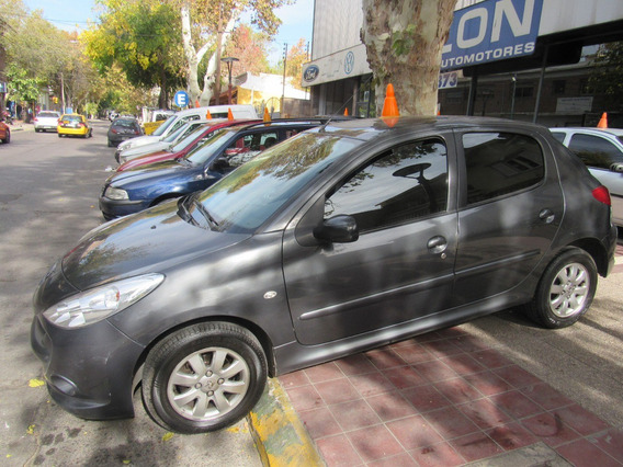 Peugeot 207 Xs Compact 1.9 Diesel 2010