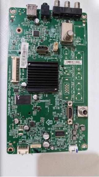 Placa Principal Tv Philips 32phg4900/78 Semi Nova