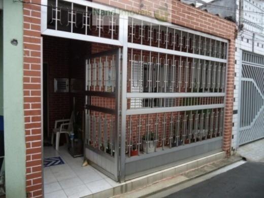 Sobrado Residencial À Venda, Vila Carrão, São Paulo - So0045. - So0045