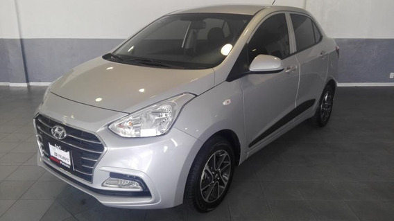 Hyundai Grand I10 4p Gls L4/1.2 Man