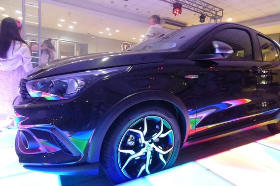 Fiat Argo 1.3/1.8 Drive Gsr 0km 2020 B