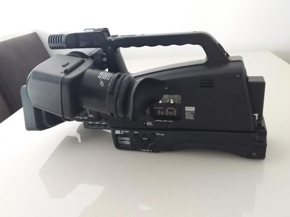 Câmera Filmadora Panasonic Ag Hmc 80p