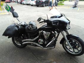 Yamaha Xv 950 Midnigth Star