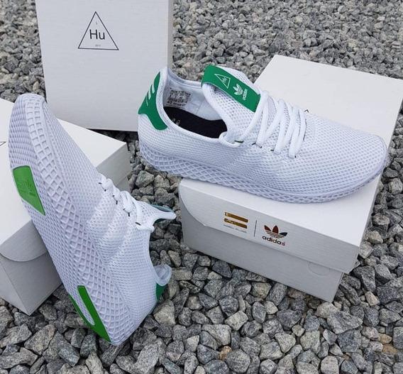 Tênis adidas Hu Pharrell Williams