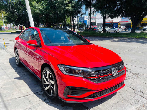 Imagen 1 de 8 de Volkswagen Jetta 2019 2.0 Gli Dsg At