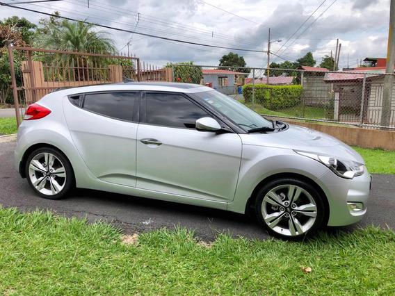 Hyundai Veloster Gls