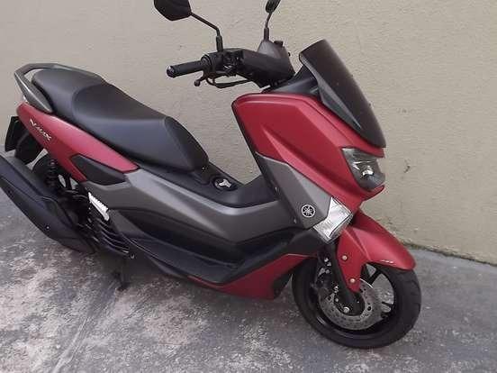 Yamaha Nmax 160 Abscod.0011