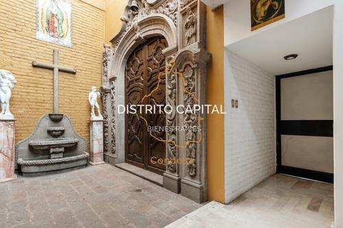 Imagen 1 de 26 de Casa En Renta/venta En General Anaya, Benito Juárez Cdmx