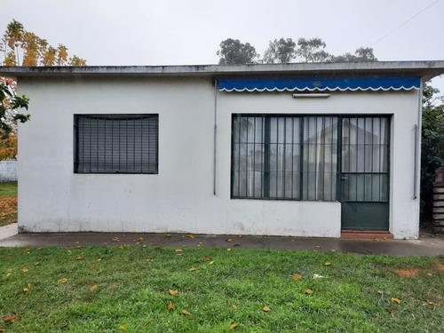 Venta Casa  1 D Salinas  A Mts De R. Interbalnearia